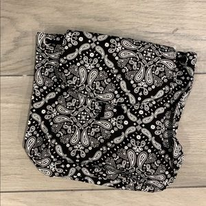 NWT Bandana print backpack by PINK